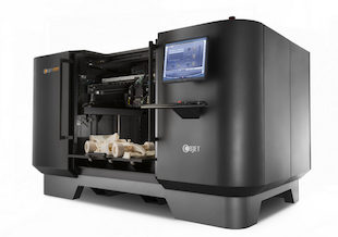 3-D Printing and the Future of the Energy-Efficient Economy