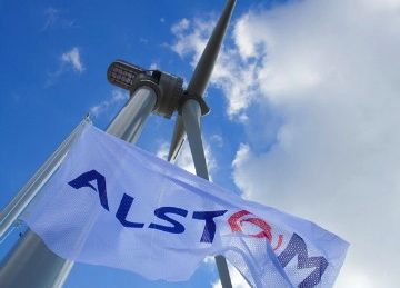 GE Wins Alstom Bid to Create New Grid and Energy Giant