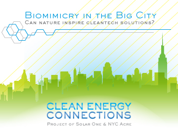 Update: Biomimicry in the Big City