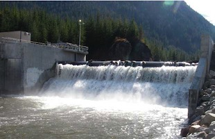 Forget Tar Sands: How Canadian Hydro Can Help America