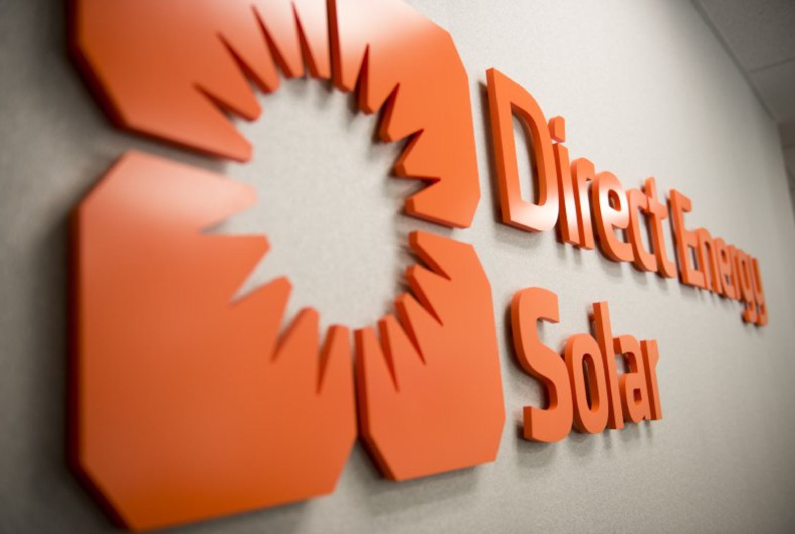 Retailer Direct Energy Pulls Out of the Residential Solar Installation Business