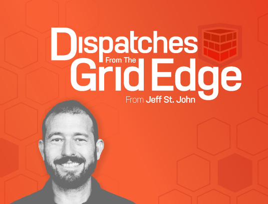 A New Grid Security Report, DOE's Budget Battles, and an App That Fails a Utility Security Test