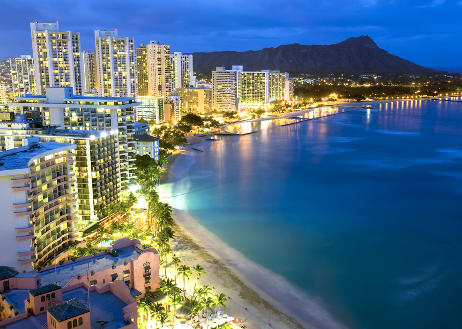 Hawaii Utility's 100% Renewable Energy Plan Gets the Green Light
