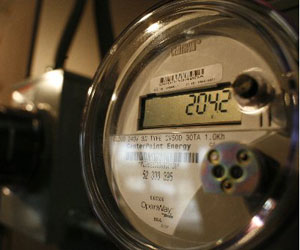 Integrating the Smart Meter Universe