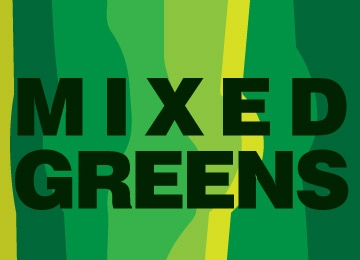 Mixed Greens: GE Buys Ecomagination Winner, Non-News From Google, Cree Redux, and More