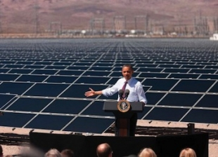 Obama's Solar SunShot Could Deliver Big-Time