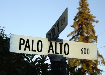 Feed-In Tariff for PV in Palo Alto, Calif. Imminent