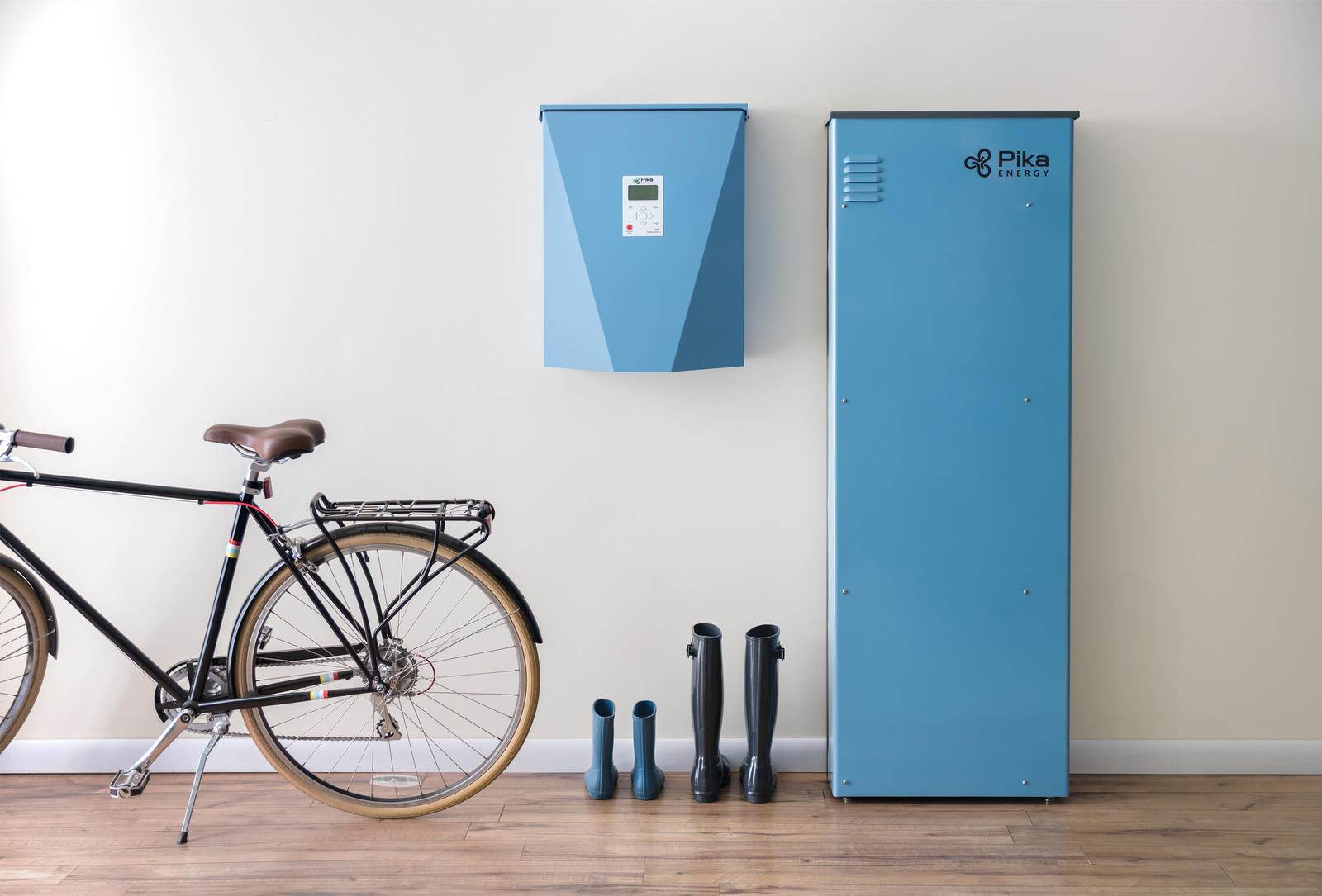 Designing Storage for Homes That Don't Have Solar Yet
