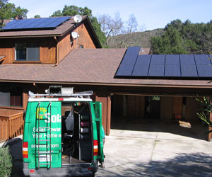 SolarCity Deploys 156 MW in 2012, Beats Plan, Guides for 2013