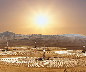 SolarReserve Raises $140M for Solar-Thermal Projects