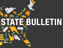 State Bulletin: A Dispatch of (Non-Trump) Policy Updates From Washington