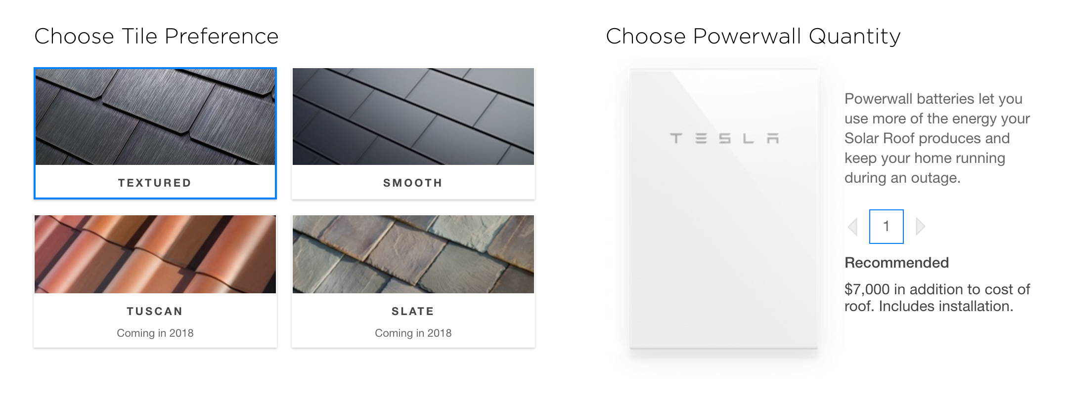 Solarcity Roof Tiles >> Here's How Much a Tesla Solar Roof Will Cost You (and How ...