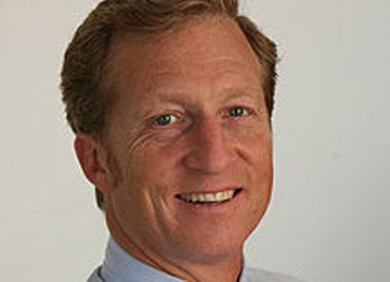 Tom Steyer on the State of Renewable Energy