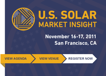 SEIA's Resch: US Will Be a 10 GW Solar Market in 2015, 1603 Will Be Extended, and More