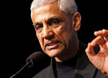 Vinod Khosla on Biofuel Feedstocks