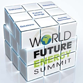 GTM Research to Speak on MENA Solar Markets at WFES 2013