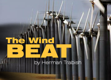 Winds of Change: The Wind Industry Is Leaving the US