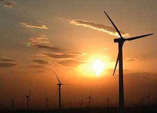 China Wind Industry, Like Solar, In World of Hurt