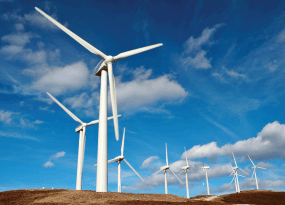 AWEA CEO Releases Historic Wind Incentive Analysis, Resigns