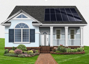 Solar Grows as Part of the Connected Home Offering