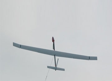 Will the Netherlands Rule High-Altitude Wind?