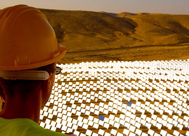 BrightSource's Concentrating Solar PPA With PG&E Terminated