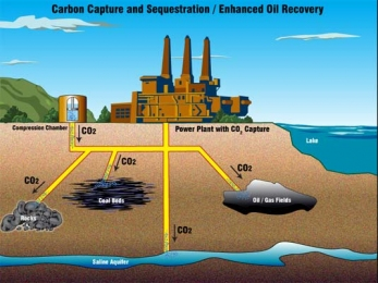 How To Make Money in Carbon Capture
