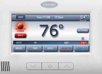 Carrier Expands Smart Thermostat Partnerships With ThinkEco
