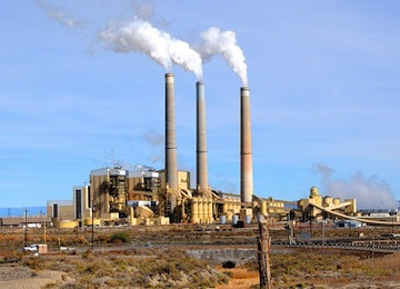 Energy-Related Carbon Emissions Rose in 2013