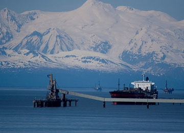 Underground Coal Gasification in Alaska Takes a Step Forward