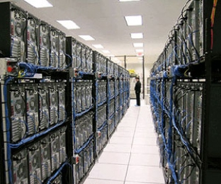 Core4 Promises Big Energy Savings for Data Center Cooling