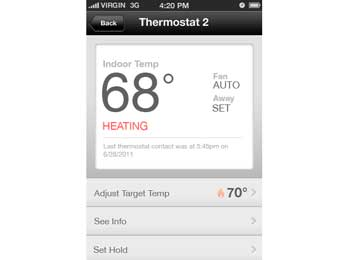 EnergyHub Teams Up With Radio Thermostat of America