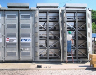 Energy Bill Could Boost Storage Technologies