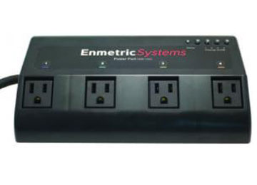 Enmetric Quietly Plugs Into Enterprise Plug Load