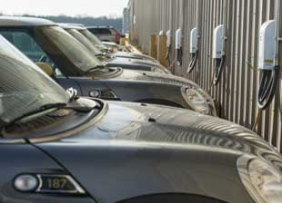 Electric Vehicles Start Selling Power Into PJM Grid