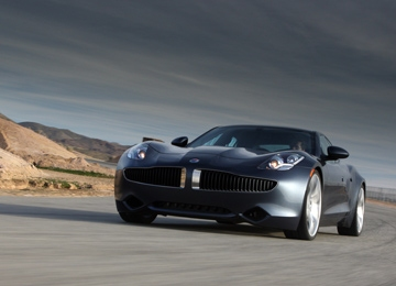 Fisker to Deliver Karma in 3Q 2010