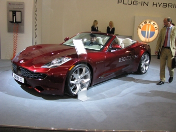 Fisker Raises $115 Million More