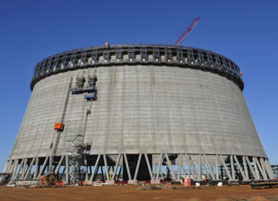 US Government Issues Loans for the First Nuclear Reactors in 30 Years