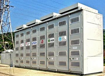 DOE Outlines the Path Forward for Energy Storage