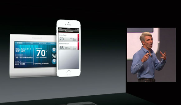 Apple Launches Home Kit For The Connected Home Greentech