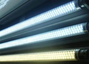 Are LED Fluorescent Tubes Ready for Prime Time?