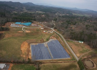 NC Renewable Energy Standard Scores Surprise Win