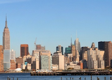 New York City Building Energy Benchmarking Results a First