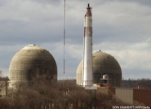 Nuclear Plants Next to Go in the Northeast
