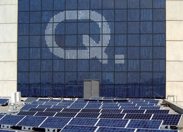 Q-Cells Cuts 500 Workers, Posts €696.9 million in Loss