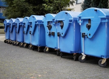 Will RFID Finally Make Sense With Recycling?