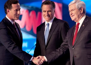 What Are Romney and Gingrich's Plans for Energy in the US?