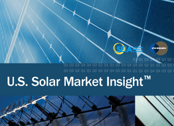 Q3 U.S. Solar Market Insight™: Commercial PV Installations Up 38%, System Prices Fall