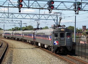 With Help From Supercapacitors, Trains Are Providing New Services to the Grid