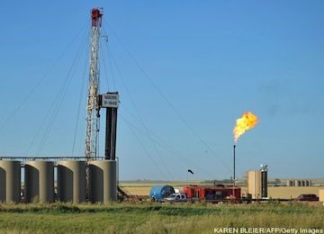 China Backs Off Shale Gas Targets